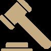 obrazek młotka sądowniczego